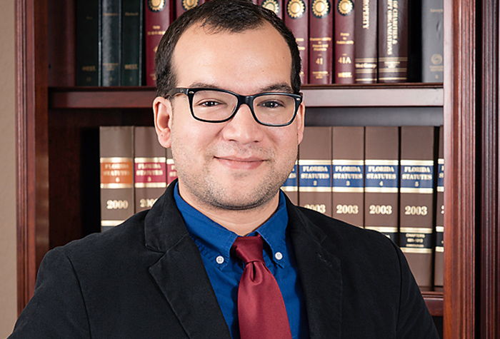 Caleb Ramos